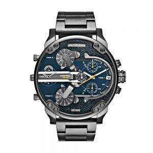 Diesel - DZ7331 - Heren Horloge