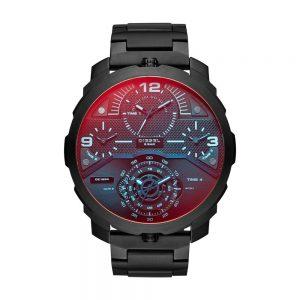 Diesel - DZ7362 - Heren Horloge