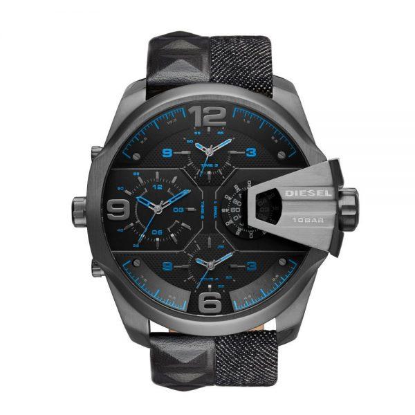 Diesel - DZ7393 - Heren Horloge