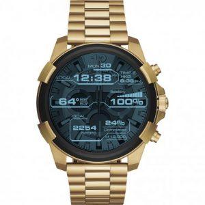 Diesel - DZT2005 - Heren Horloge