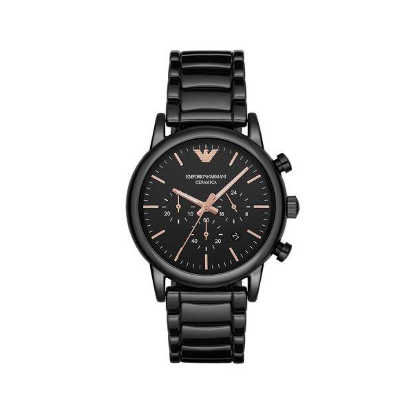 Emporio Armani - AR1509 - Heren horloge