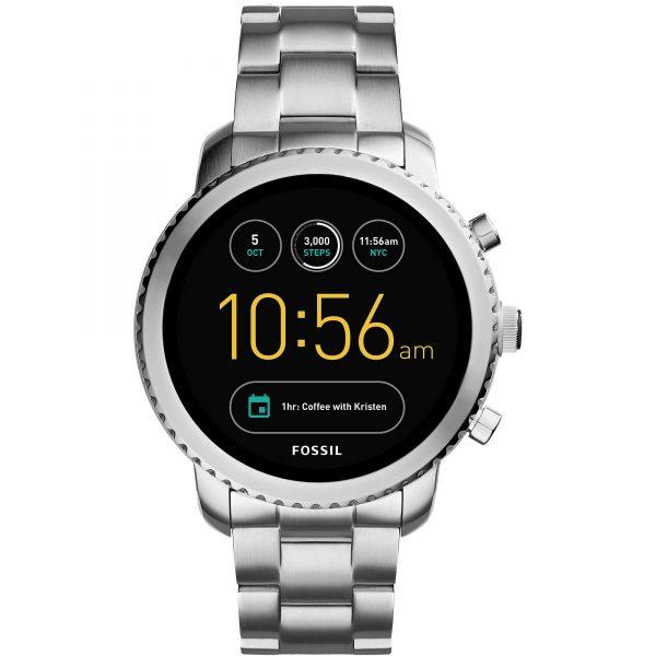 Fossil - FTW4000 - Heren horloge