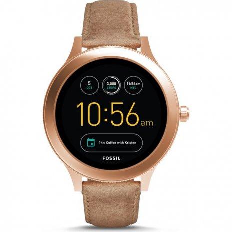 Fossil - FTW6005 - Dames horloge