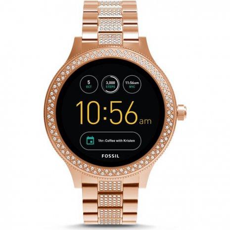 Fossil - FTW6008 - Dames horloge