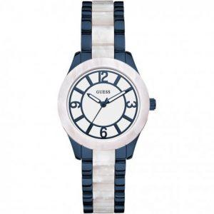 GUESS - W0074L3 - Dames horloge