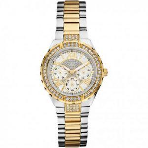 GUESS - W0111L5 - Dames horloge