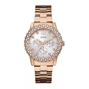 GUESS - W0335L3 - Dames horloge