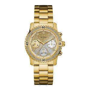 GUESS - W0774L5 - Dames horloge