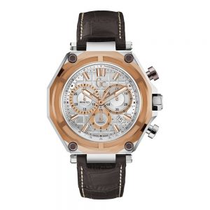 Guess Collection horloge - X10001G1S