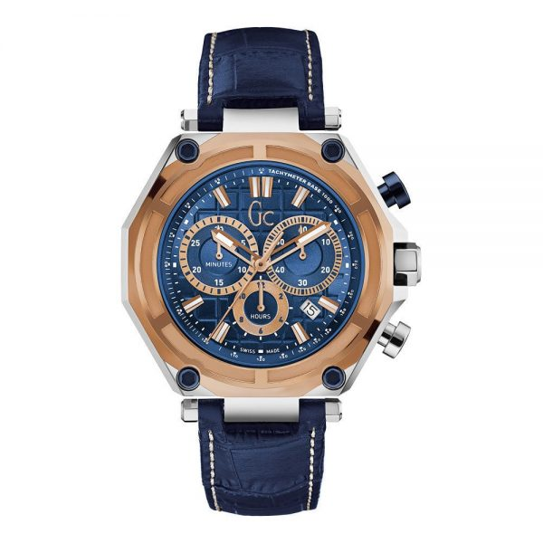 Guess Collection horloge - X10002G7S
