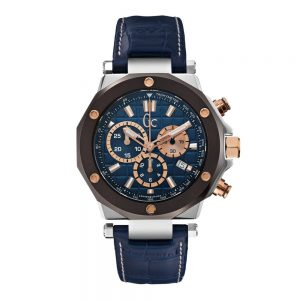 Guess Collection horloge - X72025G7S