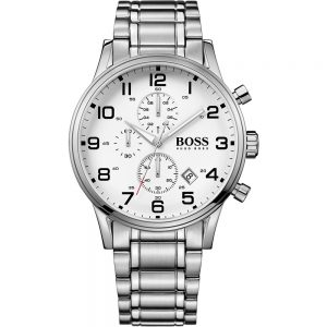 Hugo Boss - HB1513182 - Heren horloge