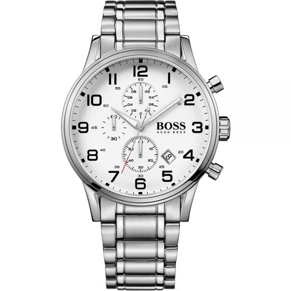 Hugo Boss - HB1513182 - Heren horloge
