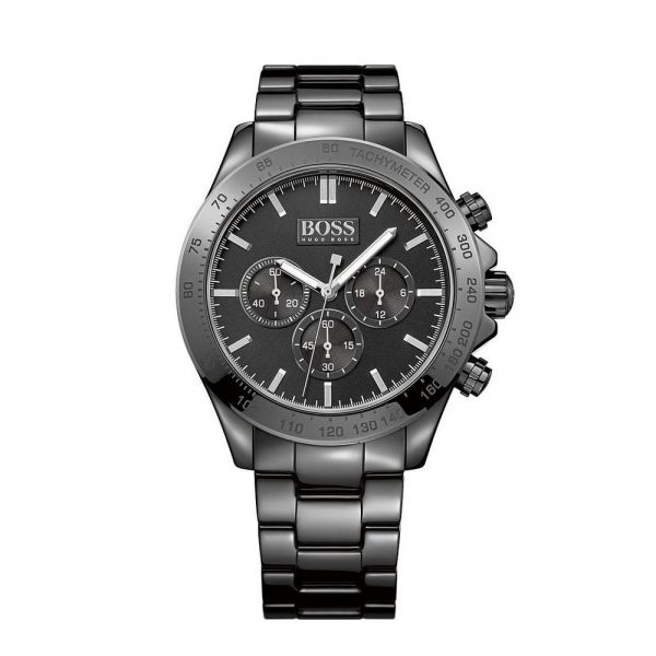 Hugo Boss - HB1513197 - Heren horloge
