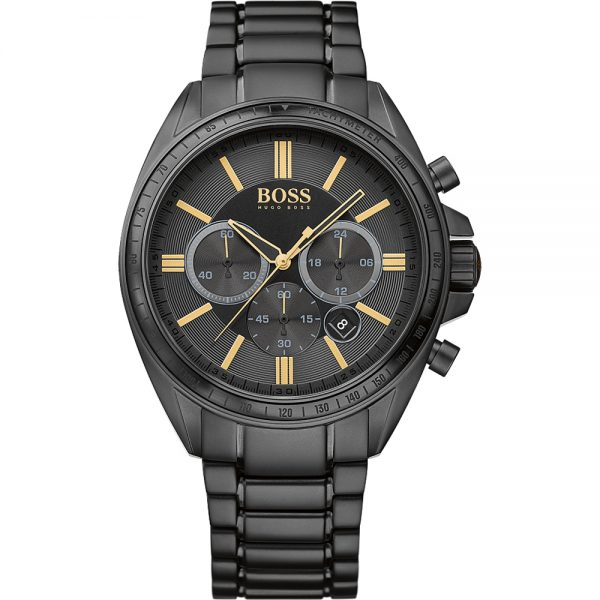 Hugo Boss - HB1513277 - Heren horloge