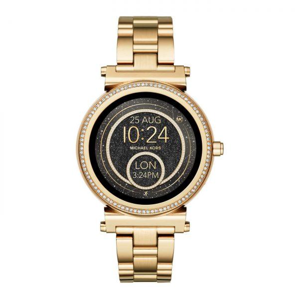 Michael Kors - MKT5021 - Dames horloge