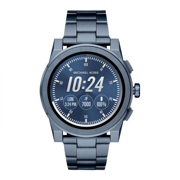 Michael Kors - MKT5028 - Heren horloge