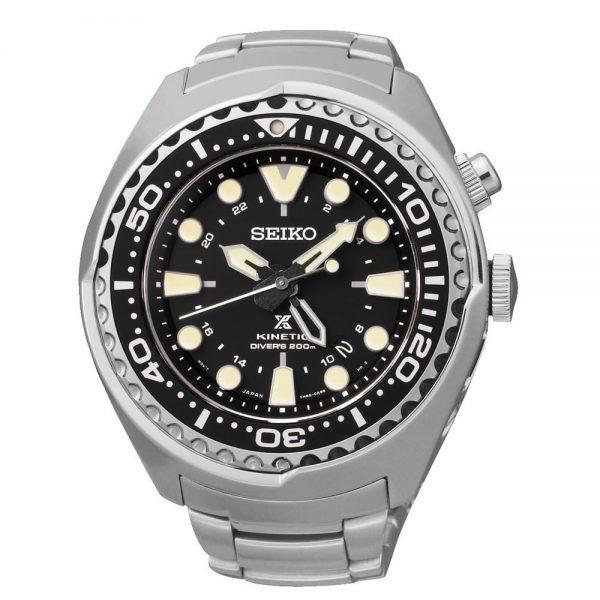 Seiko Prospex - SUN019P1 - Heren horloge
