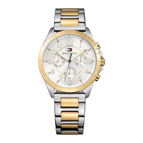 Tommy Hilfiger - TH1781607 - Dames horloge