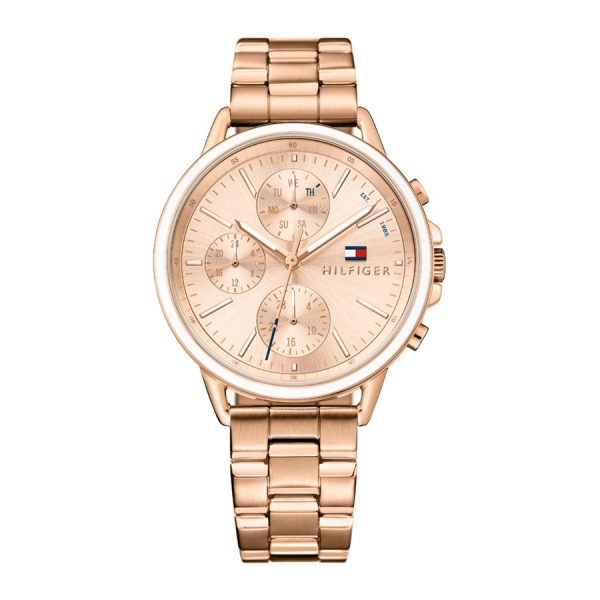 Tommy Hilfiger - TH1781788 - Dames horloge