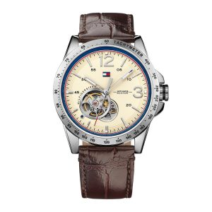 Tommy Hilfiger - TH1791254 - Heren horloge