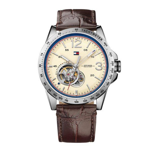 Tommy Hilfiger - TH1791254 - Heren horloge