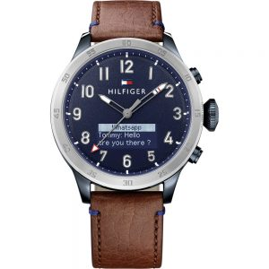 Tommy Hilfiger - TH1791300 - Heren horloge